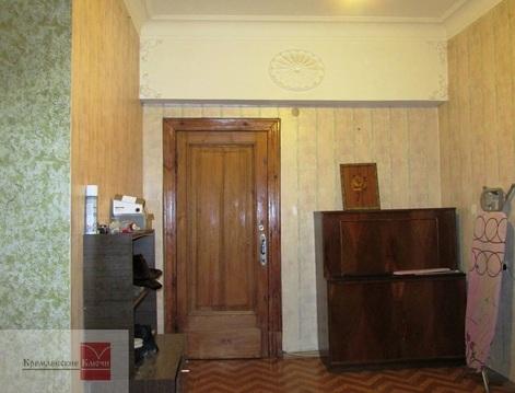 4-к квартира, 101.2 м2, 4/8 эт, Москва, Староконюшенный переулок, 19 - Фото 2