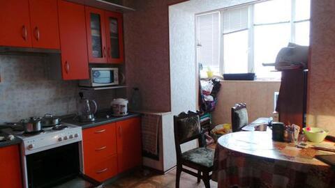 Продается квартира однокомнатная 42 кв.м. г. Егорьевск - Фото 4
