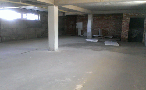 Подвальное помещение 98 м2 на ул. Парковая, 16 - Фото 3