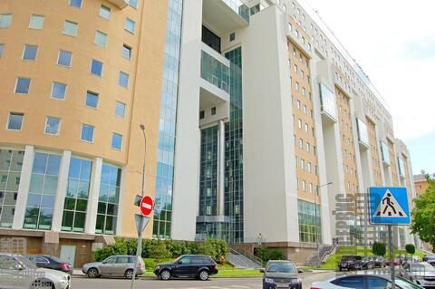 Офис с отделкой 355м в новом бизнес-центре класса А - Фото 1