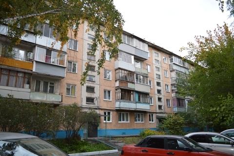 1-к.кв, 50 лет ссср - Фото 1