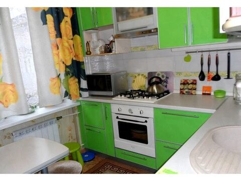 Продажа квартиры, Череповец, Ул. Милютина - Фото 1