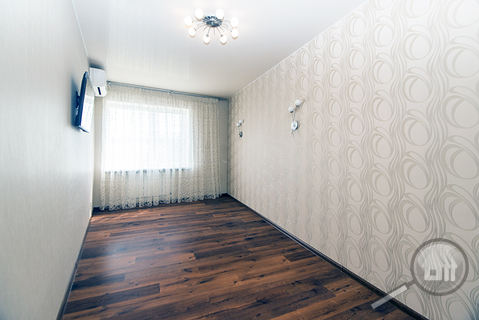 "Продается 3-комнатная квартира, ул. Пушкина, ЖК ""Триумф"" - Фото 5"
