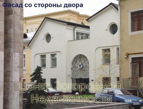 Продается псн. , Москва г, проспект Мира 20к2 - Фото 1