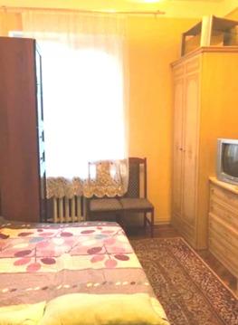 Объявление №50095917: Продаю комнату в 5 комнатной квартире. Москва, ул. Мантулинская, 16,