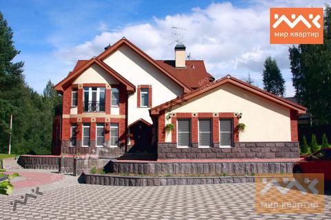 Продается дом, Мендсары д, Спортивная - Фото 5