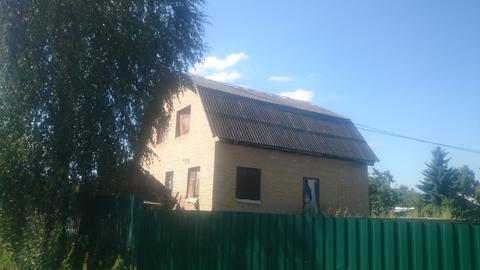 Продается дом г. Электроугли - Фото 1