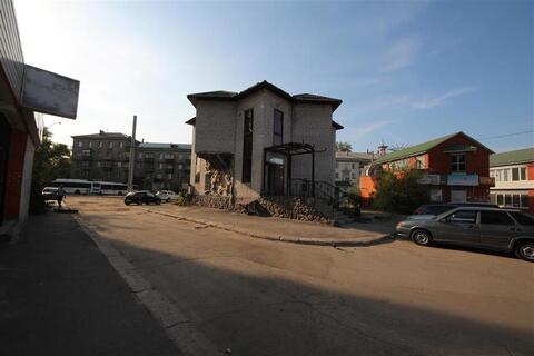 Продается отдельностоящее здание по адресу г. Липецк, пл. Металлургов . - Фото 5