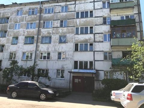 Продается полуторная квартира п. Новосиньково - Фото 4