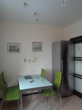 Двухкомнатная квартира: г.Липецк, Есенина бульвар, 3 - Фото 5