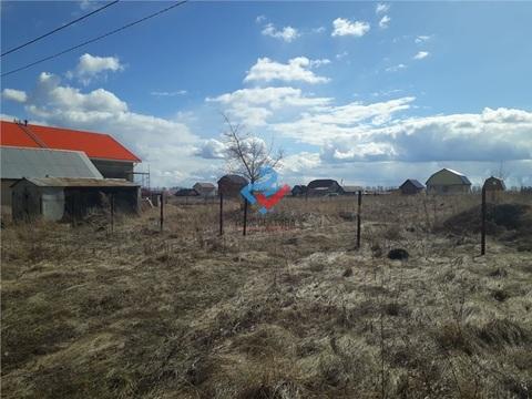 Участок земли в Грибовке Уфимский район - Фото 2