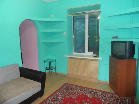 1-комнатная квартира Солнечногорск, ул.Красная, дом 69 - Фото 3