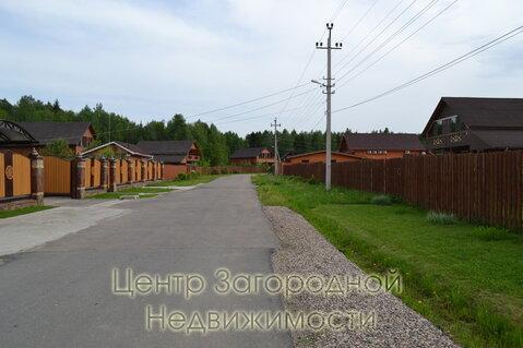 Дом, Ярославское ш, 85 км от МКАД, Шаблыкино, Коттеджный поселок . - Фото 2