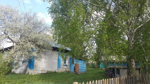 Дом-дача 60 км от Барнаула по Чуйскому тракту - Фото 1