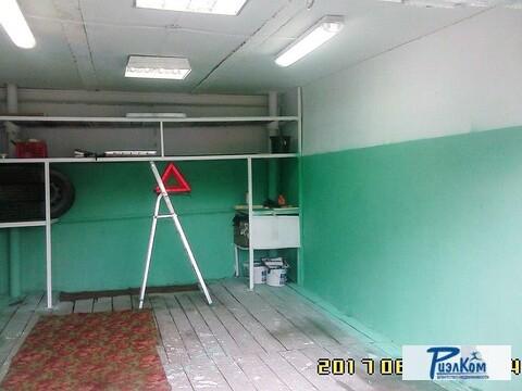 Продаю теплый, сухой гараж площадью 25,2 кв. м. с подвалом подо всем г - Фото 3