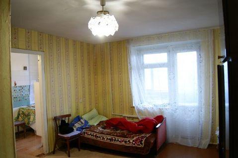 1-комнатная квартира 37 кв.м. 5/14 кирп на Революционная, д.41 - Фото 1