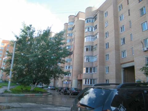 Продам 4-комн. квартиру вторичного фонда в Советском р-не - Фото 1