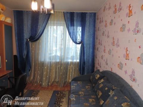 Продам 4к.кв. в кирпичном доме улучшенной планировки - Фото 2
