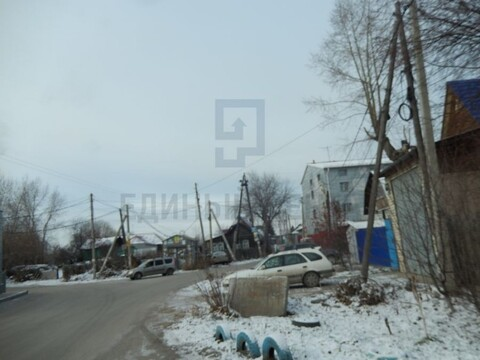 Продажа участка, Новосибирск, Ул. Дальняя - Фото 2
