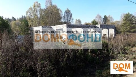 Продажа участка, Кубовая, Новосибирский район, Купеческая - Фото 2