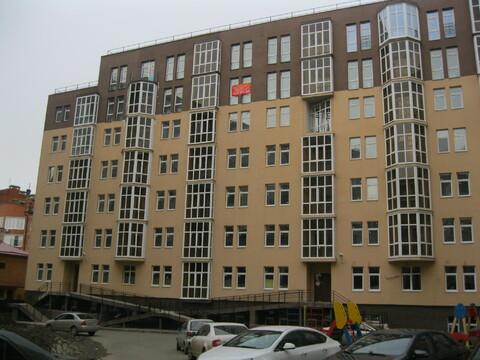 Бехтерева 9а элитная 4 комнатная первый этаж центр Вахитовский район - Фото 5