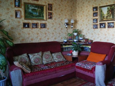 Продам 3-х комнатную на тэц-3 - Фото 1