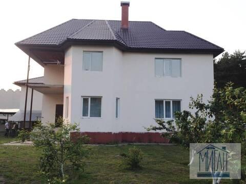 Стильный дом на 30 сотках в Монино. - Фото 3