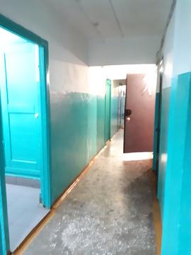 Продам комнату 12 кв.м в общежитии по документам квартира - Фото 5