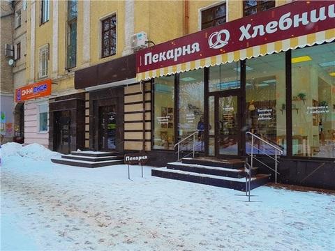 Продажа торгового помещения, Брянск, Ул. Харьковская - Фото 1