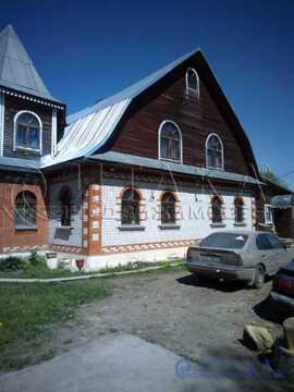 Продажа дома, Ефимовский, Бокситогорский район, Ул. Комсомольская - Фото 2