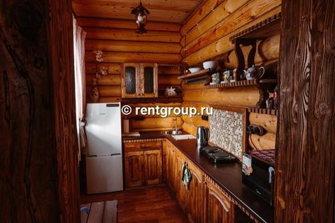 Аренда дома посуточно, Красное, Суздальский район - Фото 5