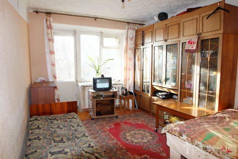 Продается квартира 46 кв.м, г. Хабаровск, ул. Гагарина, Купить квартиру в Хабаровске по недорогой цене, ID объекта - 319205702 - Фото 1