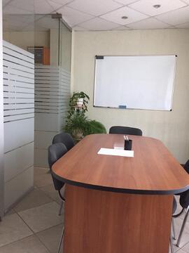 Аренда офиса для респектабельной компании в центре Красноярска - Фото 2