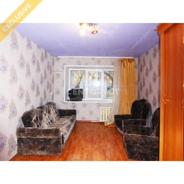 Комната в квартире 17 кв.м, ул.Льва Шатрова, 1. - Фото 2