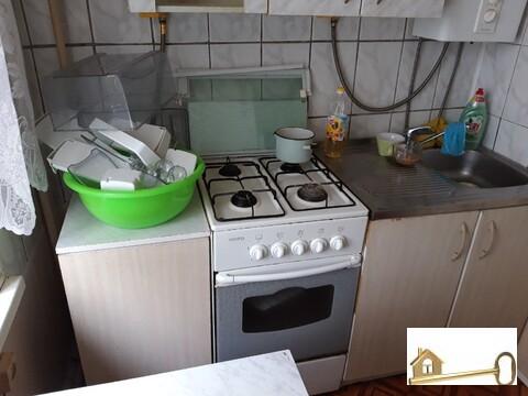 Продажа двухкомнатной квартиры в Волоколамске Ново-Солдатская - Фото 4