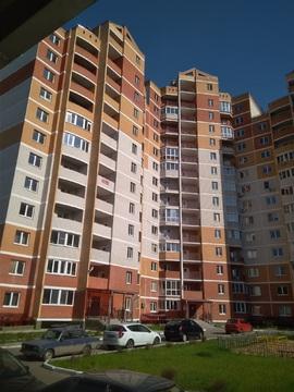 Продается 1-комнатная квартира по ул. Молодежная - Фото 1