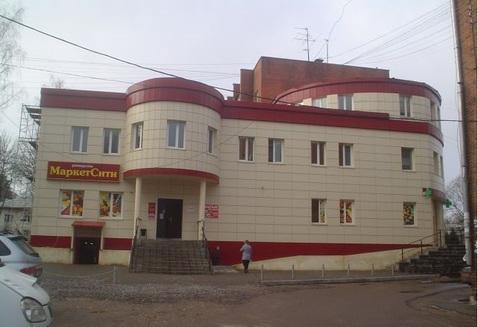 Продается трехэтажное здание в Московской области - Фото 2
