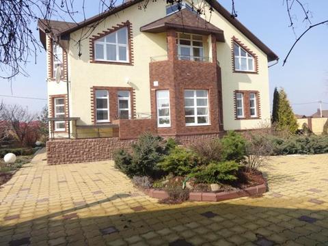 Дом в Дубовом, мкрн Северный - Фото 1
