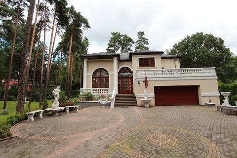 4 000 000 €, Продажа дома, Kra Vatsona iela, Продажа домов и коттеджей Рига, Латвия, ID объекта - 501858687 - Фото 1