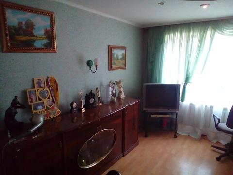 3-х комнатная квартира на Косухина 16 - Фото 1