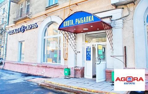 Аренда торгового помещения, Ул. Ярцевская - Фото 4