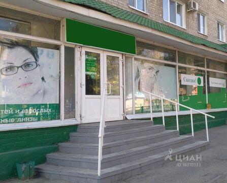 Аренда торгового помещения, Пенза, Ул. Беляева - Фото 1
