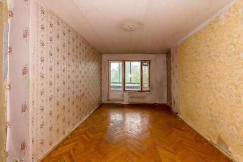 Продается 2-х комнатная квартира, ул. Ясеневая, д. 10, корп. 2 - Фото 4