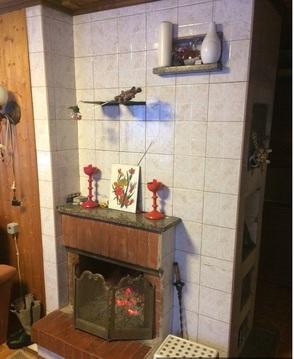 Зимний коттедж с баней со всеми коммуникациями Ступинский район - Фото 4