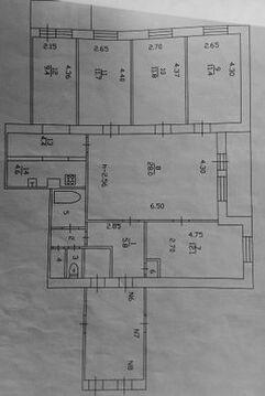Продажа квартиры, Елизаветино, Гатчинский район, Ул. Парковая - Фото 1