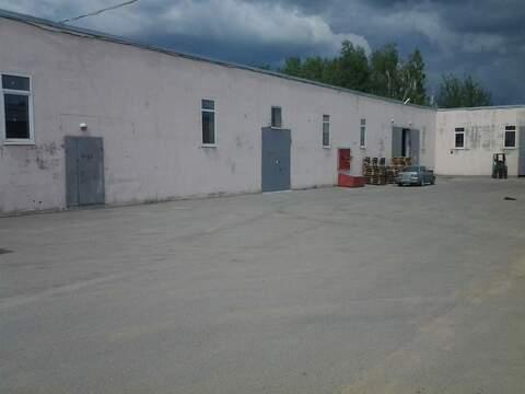 Аренда склада 231 м2