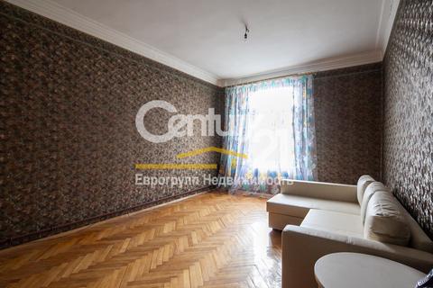 Продается 3-комн. квартира, м. Маяковская, 3-я Тверская-Ямская - Фото 2