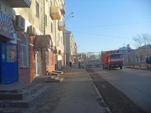 Торговая площадь, 131кв. пр. Шахтеров - Фото 2