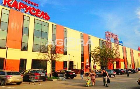 Продажа торгового помещения, Чехов, Чеховский район, Симферопольское . - Фото 1