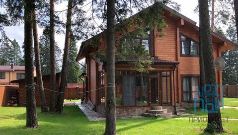 Продажа дома, Звенигород - Фото 1
